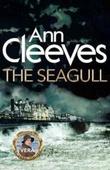 """""""The seagull"""" av Ann Cleeves"""
