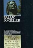 """""""Balzac forteller"""" av Honoré de Balzac"""