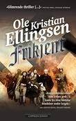 """""""Frikjent - kriminalroman om en fortiet forbrytelse"""" av Ole Kristian Ellingsen"""