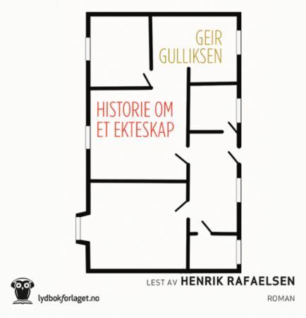 """""""Historie om et ekteskap"""" av Geir Gulliksen"""