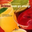 """""""Drikker som gir energi"""" av Nic Rowley"""