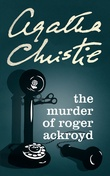 """The Murder of Roger Acroyd"" av Agatha Christie"