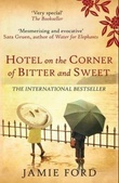 """Hotel on the corner of bitter and sweet"" av Jamie Ford"