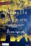 """""""De som ingen ser"""" av Michelle Gagnon"""