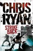 """""""Strike back"""" av Chris Ryan"""