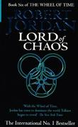 """""""Lord of Chaos (Wheel of Time)"""" av Robert Jordan"""