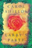 """Larry's party"" av Carol Shields"