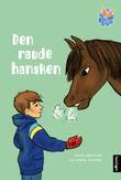 """""""Den raude hansken"""" av Malin Eriksson"""