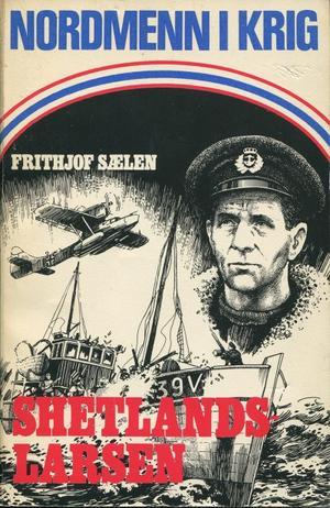 """""""Sjetlands-Larsen"""" av Frithjof Sælen"""