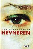 """""""Hevneren"""" av Karin Slaughter"""