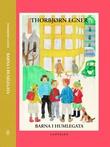 """""""Barna i Humlegata"""" av Thorbjørn Egner"""