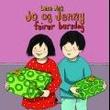 Omslagsbilde av Jo og Jenny feirer bursdag