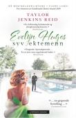"""""""Evelyn Hugos syv ektemenn"""" av Taylor Jenkins Reid"""