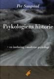 """""""Psykologiens historie - en innføring i moderne psykologi"""" av Per Saugstad"""