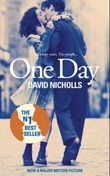 """One day"" av David Nicholls"