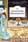 """""""Det uimotståelige blåbærbakeriet"""" av Mary Simses"""