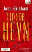 """""""Tid for hevn"""" av John Grisham"""