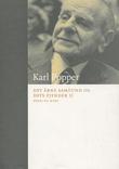 """""""Det åbne samfund og dets fjender II - Hegel og Marx"""" av Karl Popper"""