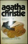 """""""Døden i flyet ; Huset i Hickory Road ; Tragedie i tre akter"""" av Agatha Christie"""