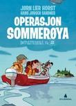 """""""Operasjon Sommerøya"""" av Jørn Lier Horst"""