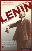 """""""Lenin - en biografi"""" av Robert Service"""