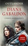 """""""Under jegermånen"""" av Diana Gabaldon"""