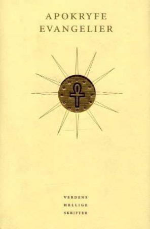 """Apokryfe evangelier"" av Einar Thomassen"