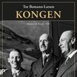 """""""Kongen Haakon & Maud VIII"""" av Tor Bomann-Larsen"""