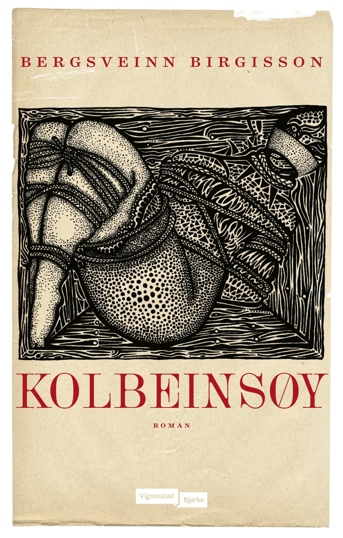 """""""Kolbeinsøy"""" av Bergsveinn Birgisson"""
