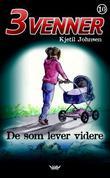 """""""De som lever videre"""" av Kjetil Johnsen"""