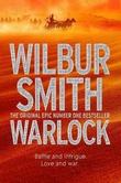 """""""Warlock - ancient Egypt 3"""" av Wilbur Smith"""