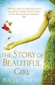 """The story of beautiful girl"" av Rachel Simon"