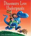"""Dinosaurs Love Underpants"" av Claire Freedman"