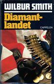 """""""Diamantlandet"""" av Wilbur A. Smith"""