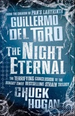"""Night eternal"" av Guillermo del Toro"