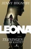 """""""Leona terningen er kastet"""" av Jenny Rogneby"""