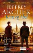 """""""Kane og Abel"""" av Jeffrey Archer"""