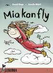 """""""Mia kan fly"""" av Anneli Klepp"""