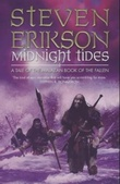 """Midnight tides - a tale of the Malazan book of the fallen"" av Steven Erikson"