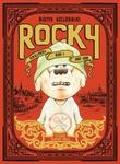 """""""Rockypedia 1998-1999"""" av Martin Kellerman"""