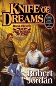 """Knife of dreams - book eleven of The wheel of time"" av Robert Jordan"