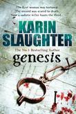 """""""Genesis"""" av Karin Slaughter"""