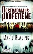 """Nostradamus-profetiene"" av Mario Reading"