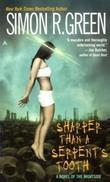 """Sharper Than a Serpent's Tooth (Nightside, Book 6)"" av Simon R. Green"