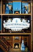 Omslagsbilde av Miniatyrmakeren