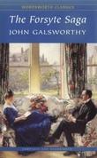 """""""The Forsyte saga"""" av John Galsworthy"""