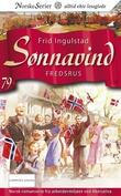 """""""Fredsrus"""" av Frid Ingulstad"""