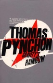 """Gravity's rainbow"" av Thomas Pynchon"
