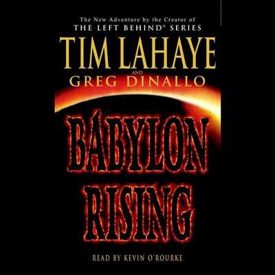 """""""Babylon rising"""" av Tim LaHaye"""