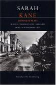 """Sarah Kane Complete Plays (Methuen Contemporary Dramatists)"" av Sarah Kane"